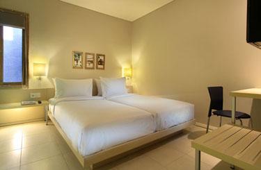bnb Style Hotel