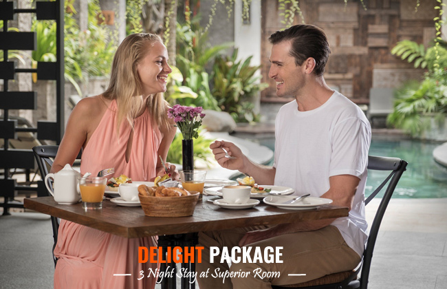 Akana Delight Package