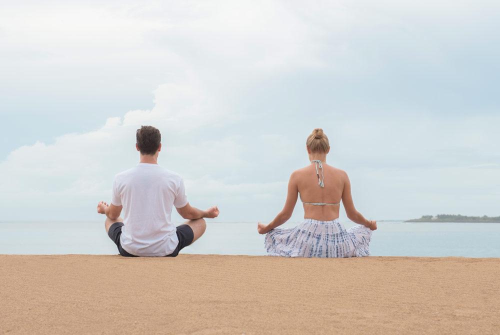 yoga in sanur